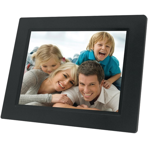 "Naxa NF-503 TFT/LED Digital Photo Frame (7"")"
