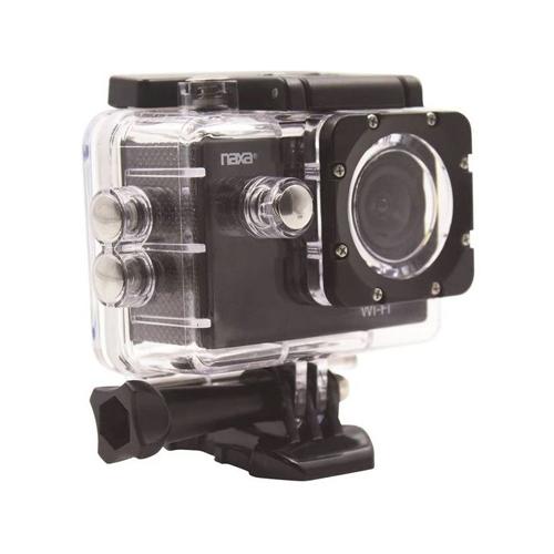 NAXA NDC-407 WATERPROOF HD1080P ACTION CAMERA.