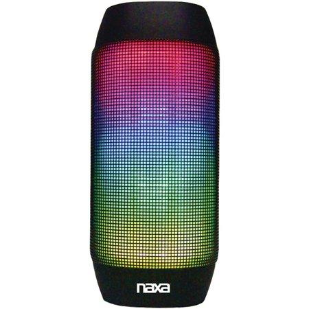 NAXA NAS-3062 VIBE 2 BLUETOOTH SPEAKER.