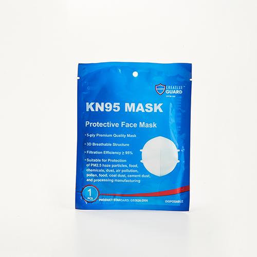 CREATIVE BRAND KN95 FACE MASK