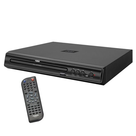 Compact DVD Player w USB Input
