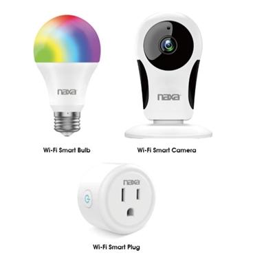 Wi Fi Smart Home Kit