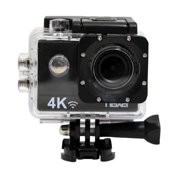 Waterproof 4K Action Camera