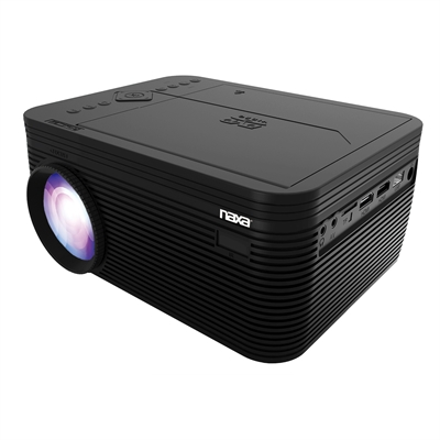 """150"""" HT 720p Projector"""