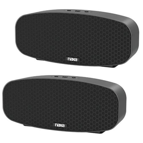 Dual BT Speakers Combo