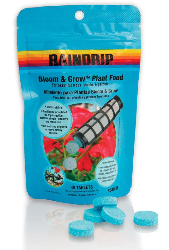 R680CB 30/BG FERTILIZER