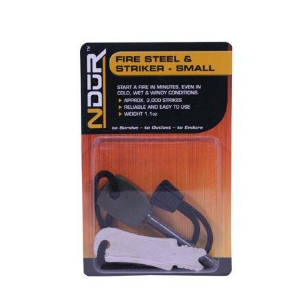 NDuR Small Fire Steel/Striker