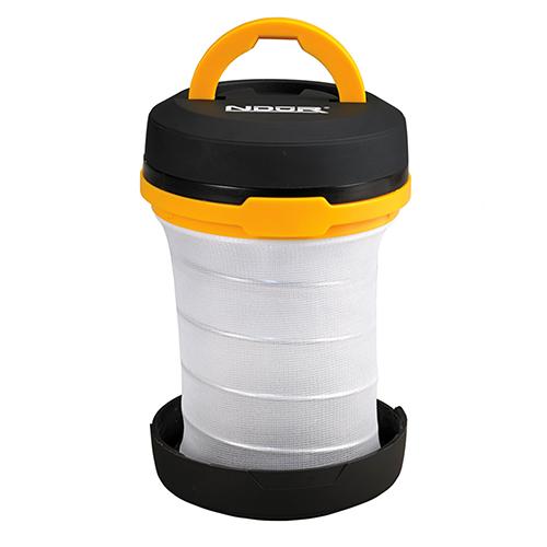 NDuR Pop-Up LED Lantern w/ Flashlight