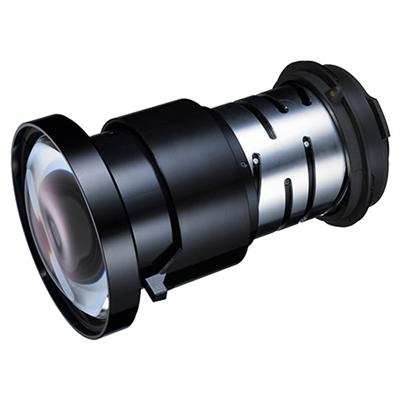 0.79 1.04:1 Zoom Lens