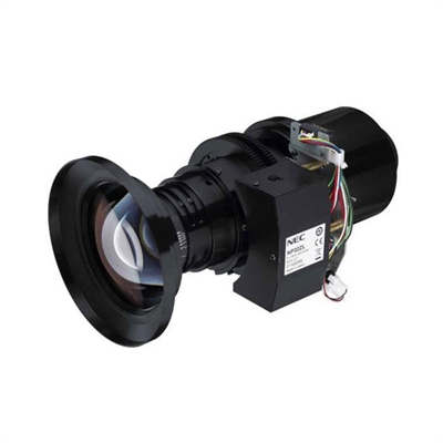 0.9 1.1:1 Zoom Lens