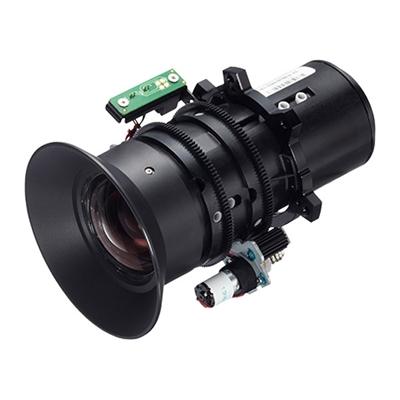 1.23 1.52:1 Zoom Lens