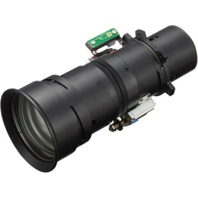 2.9 5.5:1 Zoom Lens