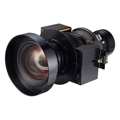 0.9 1.35:1 Zoom Lens