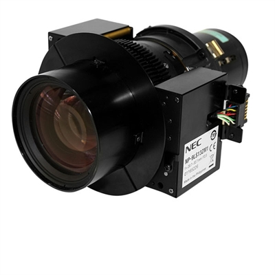 1.41 2.23:1 Zoom Lens w/ Len m