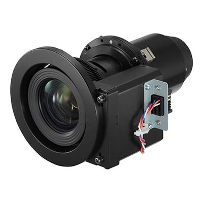 1.71 2.87:1 Zoom Lens w/ Len m