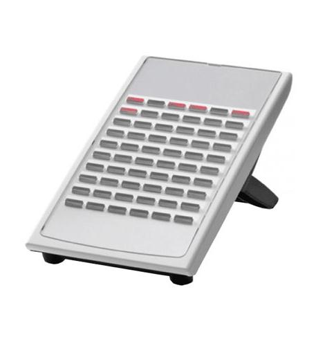 BE110285  60-Button DSS Console White