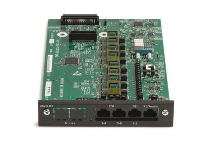 SL2100 Digital/Analog Station Card