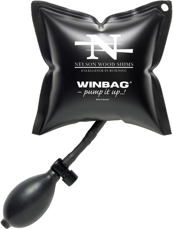 WB20 WINBAG SHIMMING TOOL