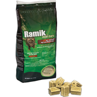 BAR MINI RAMIK POUCH 4LB