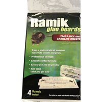 TRAP MOUSER/INSECT GLUE RAMIK