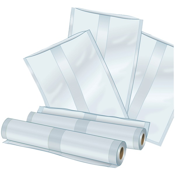 Nesco VS-07V Vacuum Sealer Bag Variety Pack