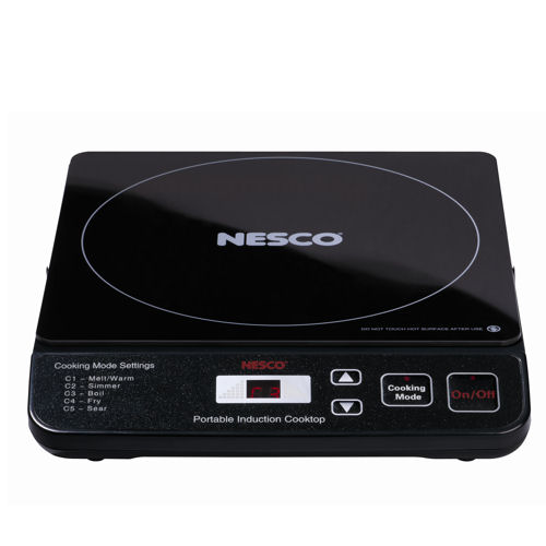 Nesco Pic-14 Portable Induction Cook Top