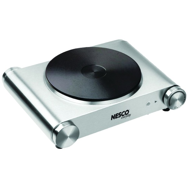 Nesco SB-01 Electric Burner (Single)