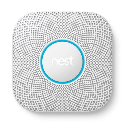 NEST PROTECT BATTERY WHITE