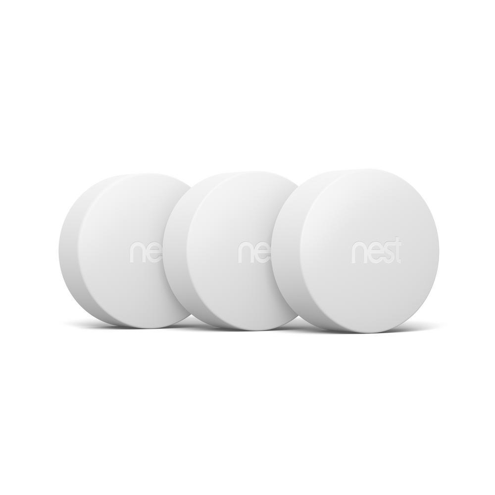 Nest Temperature Sensor - 3 Pack