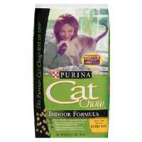 Nestle Purina 1780015018 Cat Chow, 3.15 lb Pack