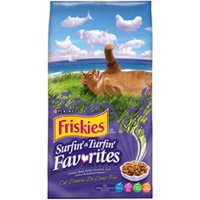 SURF & TURF FRISKIES 3.15LB