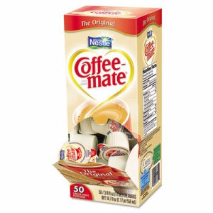 Original Creamer, 0.375oz, 50/Box