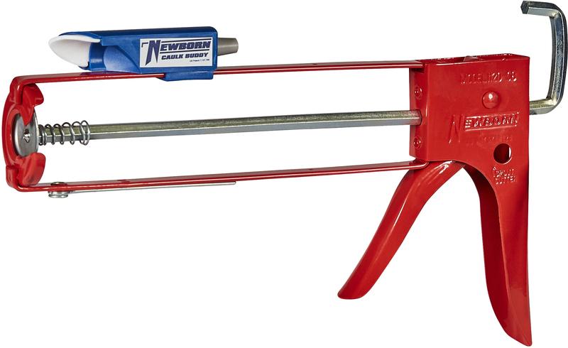 .1 Gallon Hexrod Dripless Caulk Gun