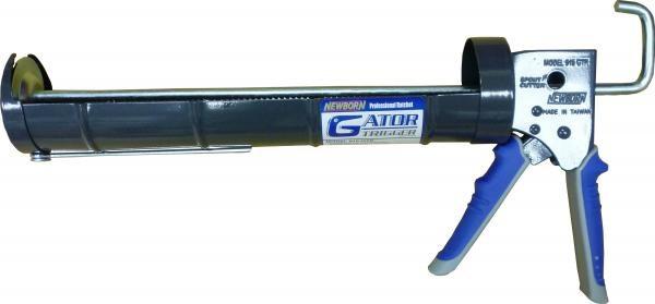 915-GTR QT RATCHET CAULK GUN