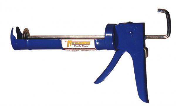 .1 Gallon Ez Smooth Caulk Gun