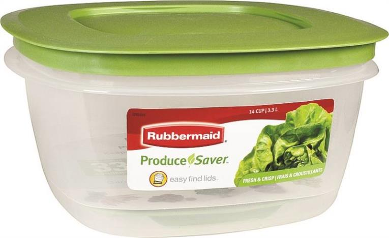 FOOD CONTAINER PRODUCE 14CUP