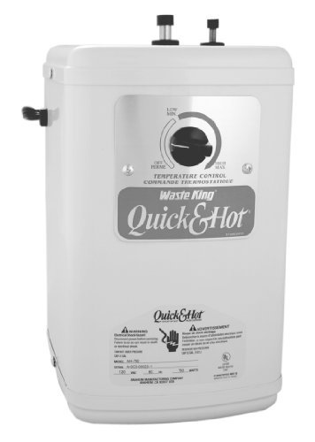115 Volts Hot Water Tank