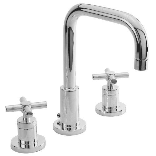 California Energy Commission Registered 1.5 Widespread Faucet Polished Chrome