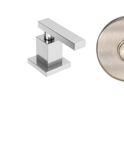 Satin Nickel *secant Diverter Flow Control Handle