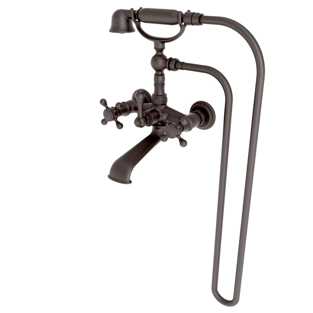 California Energy Commission Registered 2.0 Exp T Hand Shower Wall Mount