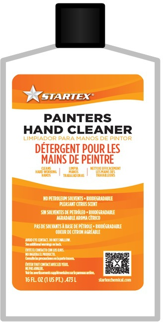 16101523 PAINTERS HAND CLEANER