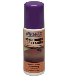 Nikwax Conditioner for Leather, 4.2oz