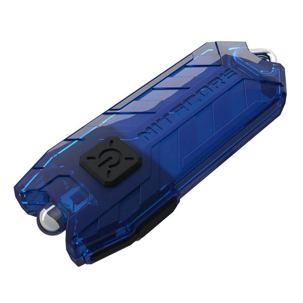 Tube Keylight, Rechargeable, 45 lm, Blue