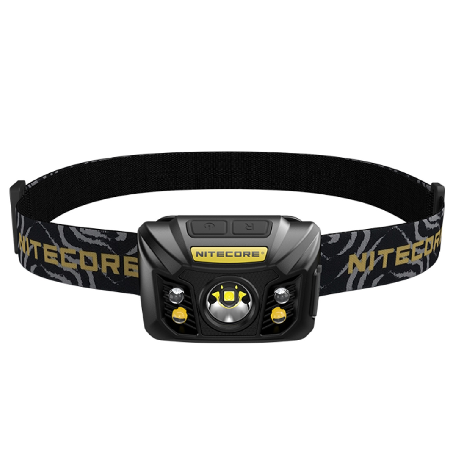 NITECORE NU32 550 Lumen LED RCHRGBL Headlamp
