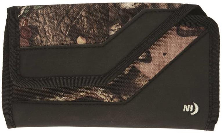Nite Ize CCSXL-03-22 Clip Case Sideway Holster, 3.6 oz, 6.2 in W x 3.6 in D x 1.6 in H
