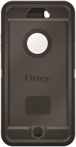 Otterbox 77-51470P1 Cell Phone Defender Case, For Use With Apple IPhone 6+