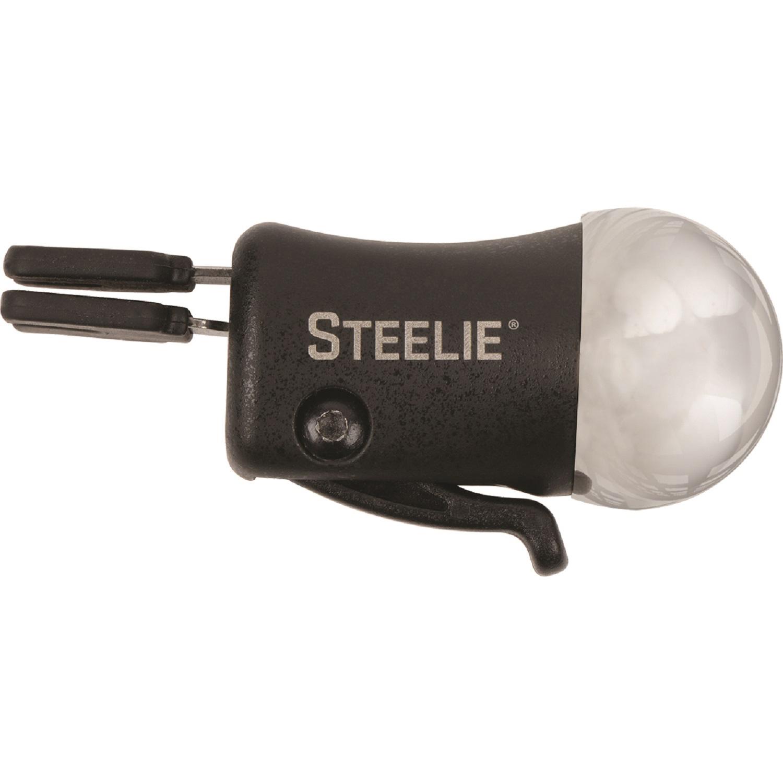 Steelie STVK-11-R8 Steelie Vent Mount Kit, 1.9 oz, 1.2 in W x 1 in D x 2-1/2 in H