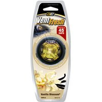 Vent Fresh VNTFR-33 Air Freshener, Scented Oil
