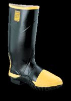 NORCROSS SAFETY PRODUCTS Norcross Ranger+ Size 10 Black 16
