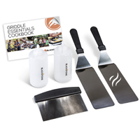 ACCESSORY GRIDDLE TOOL KIT